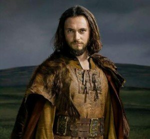 Athelstan - Vikings